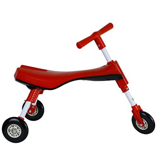 Medog Glide Tricycle Outdoor Scratch Required IT CPC CPSIA