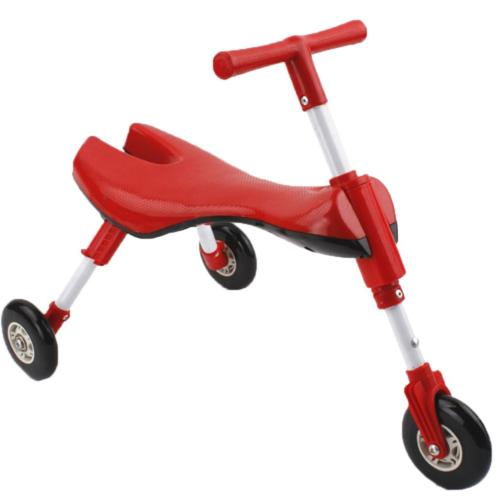 fly bike foldable indoor toddlers