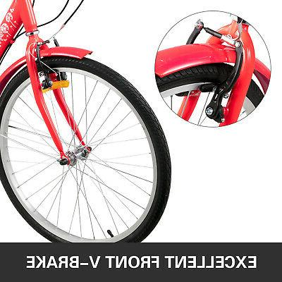 Foldable Tricycle 26'' Wheels 3