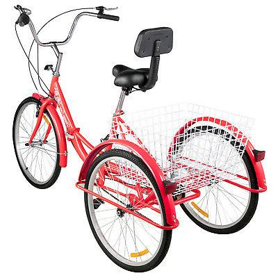 Foldable Tricycle 3
