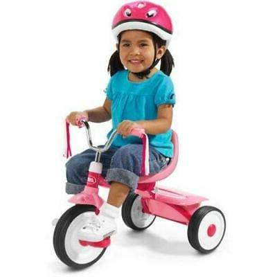 Folding Tricycle Best For Toddlers Trike