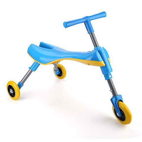 freshday toddlers glide tricycle