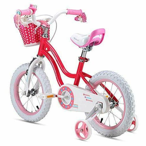 RoyalBaby Bike 12 Inch Girl's Assorted Colors