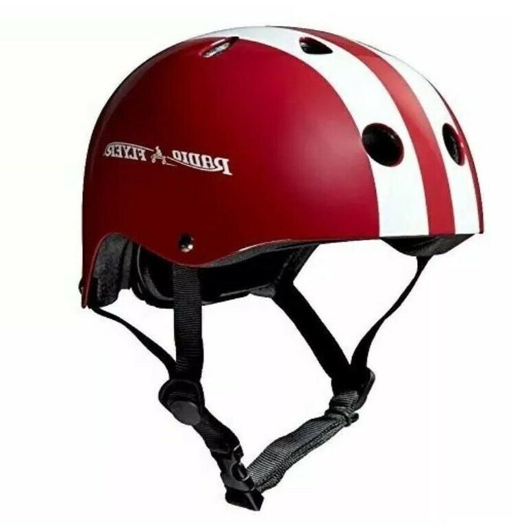 helmet trike bike