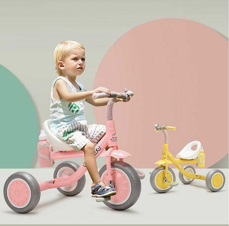 Infant Tricycle Bike Walker Old Gift Toys