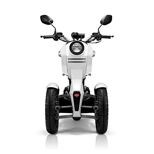 Doohan tricycle dual-front