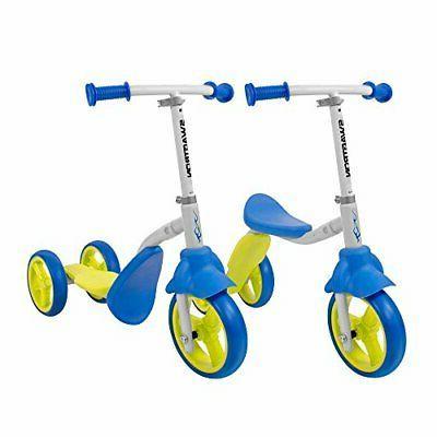 k2 toddler 3 wheel scooter