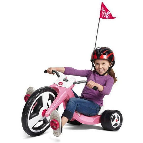 Chopper Wheeler Toy Gift Seat
