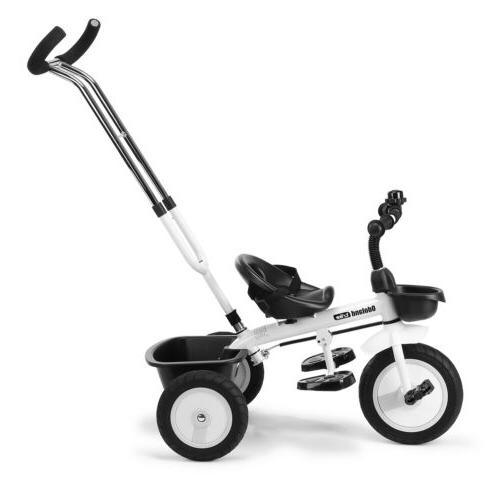 Kids Tricycle Stroller Trike Bike Handle For Old