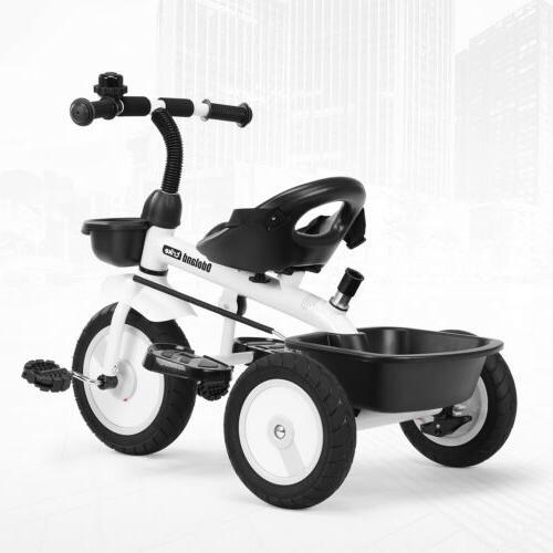 Kids Stroller Trike Handle For Old