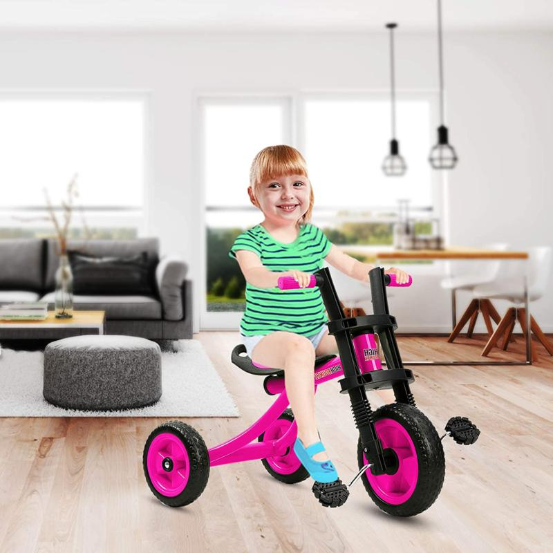 High Bounce - Wheel Kids Toddlers And