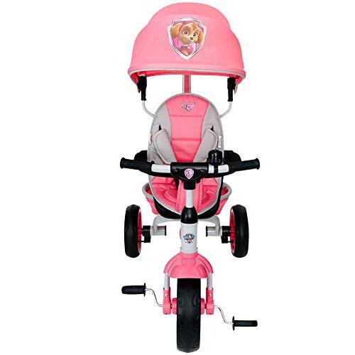 Nickelodeon KidsEmbrace Patrol Skye 4-in-1 Push Ride