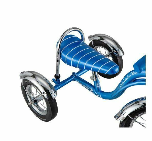 SCHWINN Tricycle, Blue FREE!