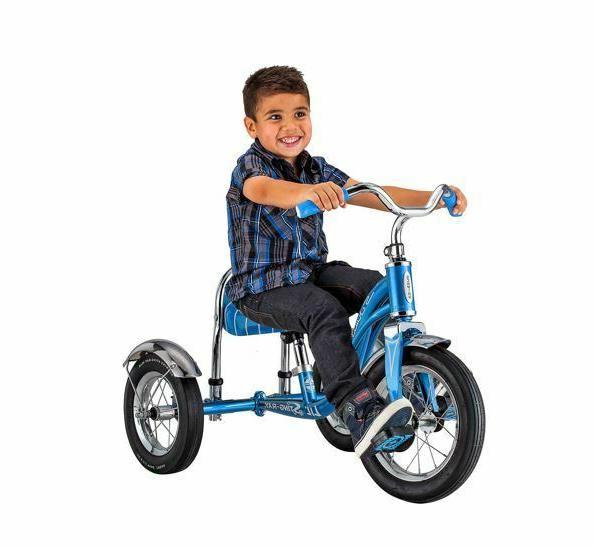 SCHWINN Lil Sting-Ray Tricycle, Blue - SHIPS