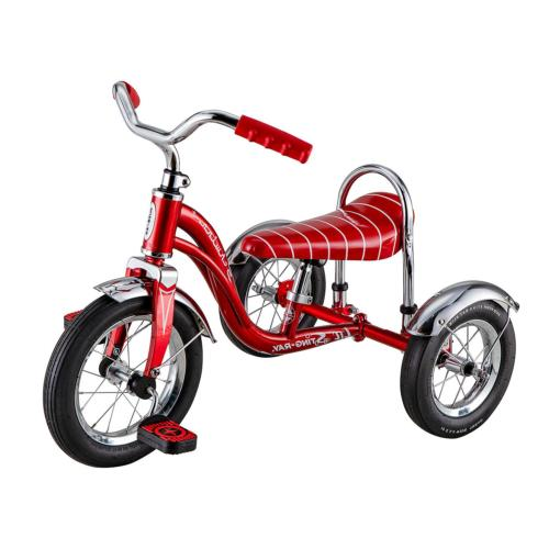 lil sting ray tricycle blue ships free