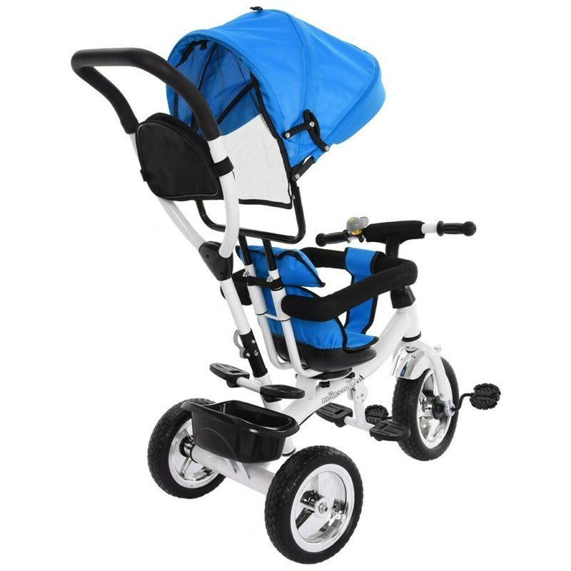 Baby Stroller 2 Years Old Bike Toddler Bicycle Ride On Learning