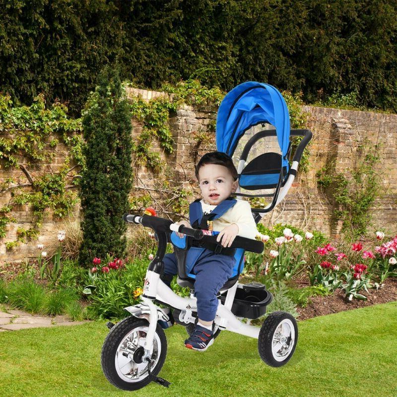 Baby Stroller For 2 Bike On