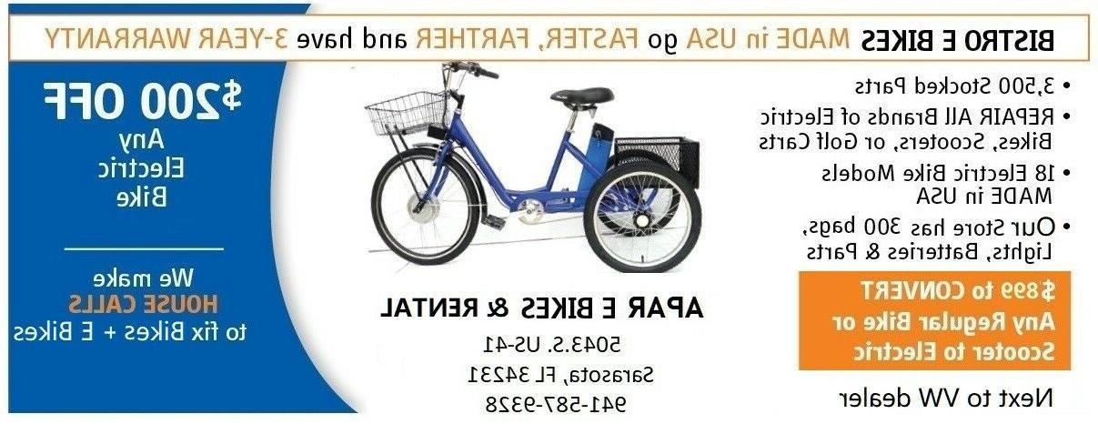"Schwinn Meridian 26"" Adult Tricycle local pick"