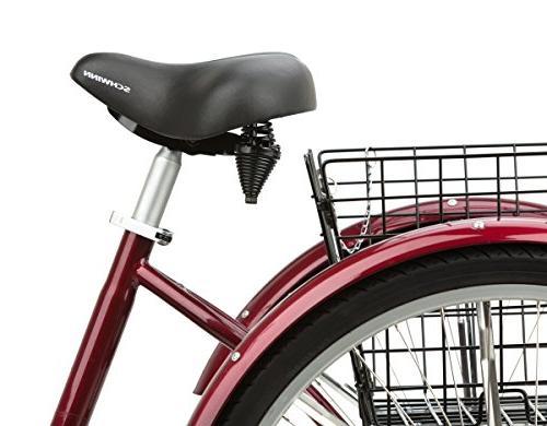 Schwinn Cruiser Tricycle