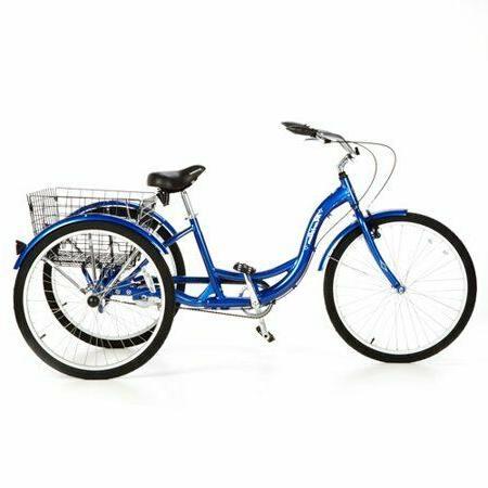 Schwinn Adult 26 Size Bike Trike
