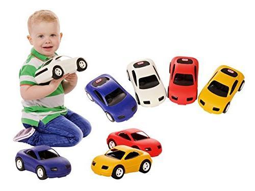 mga assorted race car