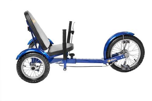 Mobo 16 in. The Cruiser Recumbent