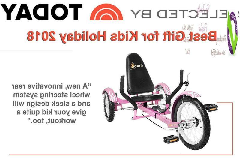 Mobo Pedal Go Kart