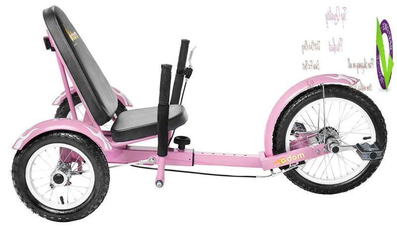 Mobo Triton Kart Bike. Youth Cruiser