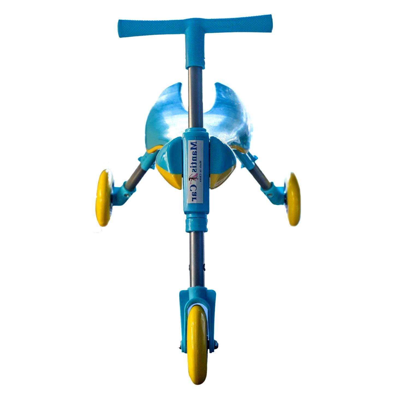 Mr Bigz Foldable Toddlers Glide