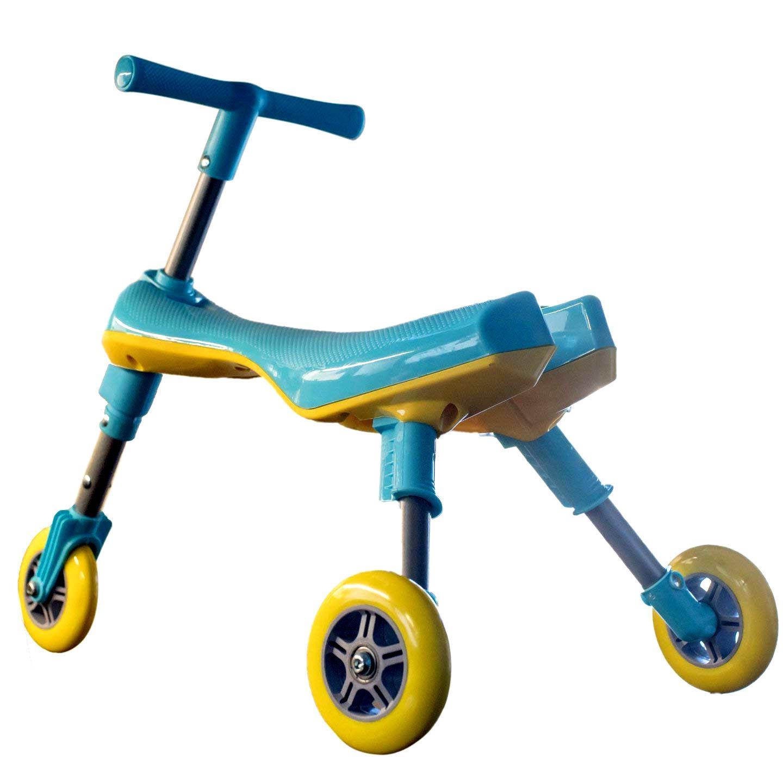 Mr Bigz Indoor/Outdoor Toddlers Glide