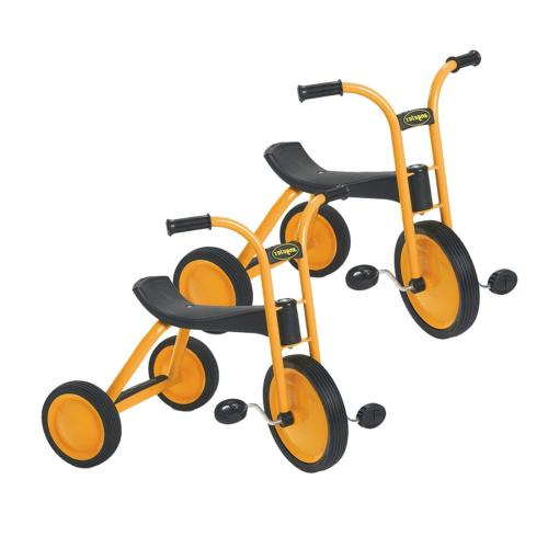 myrider midi 2 pack tricycle