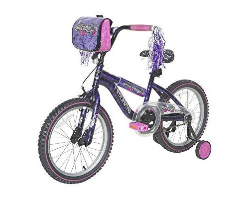 mysterious bike