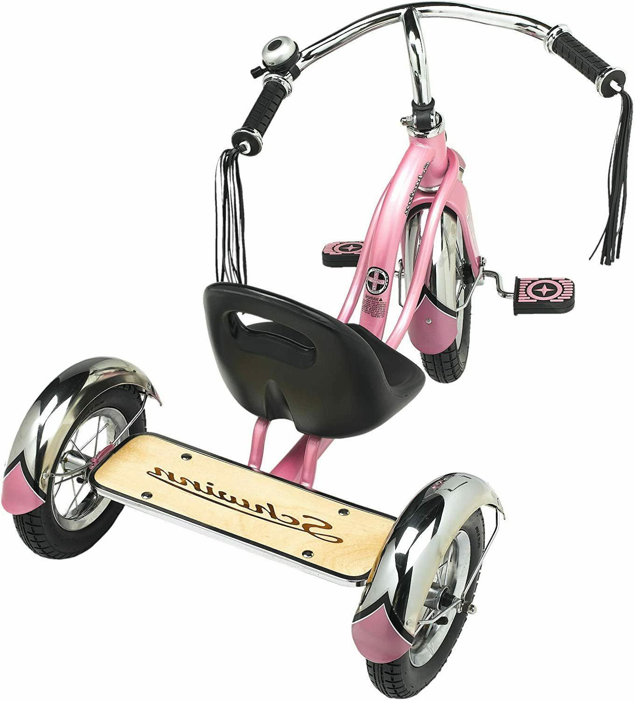 NEW Schwinn 12 inch wheel Style Kids Roadster