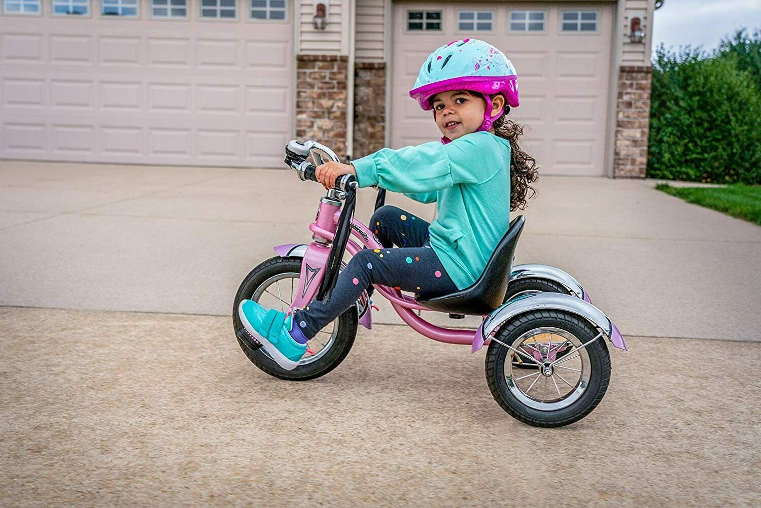 NEW wheel Roadster Tricycle