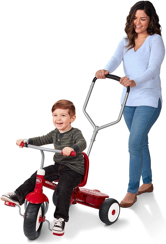 NEW Radio Flyer Trike RED Kids