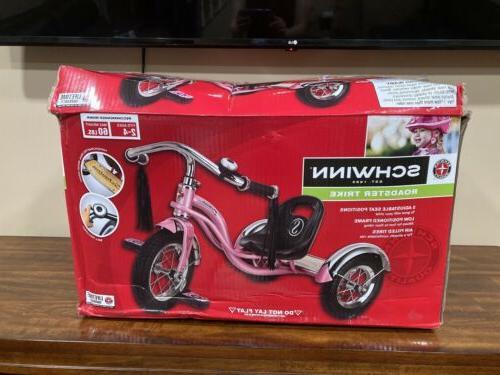new open box 12 inch wheel retro