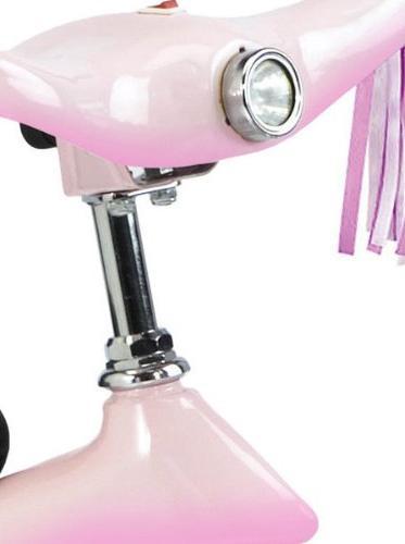 Morgan Cycle Fairy Retro Tricycle