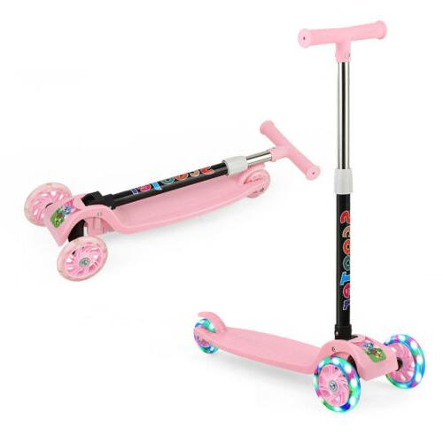 Pink Baby 3 In 1 Balance on Toys