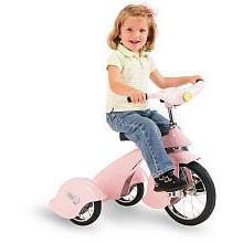 Pegasus Trike