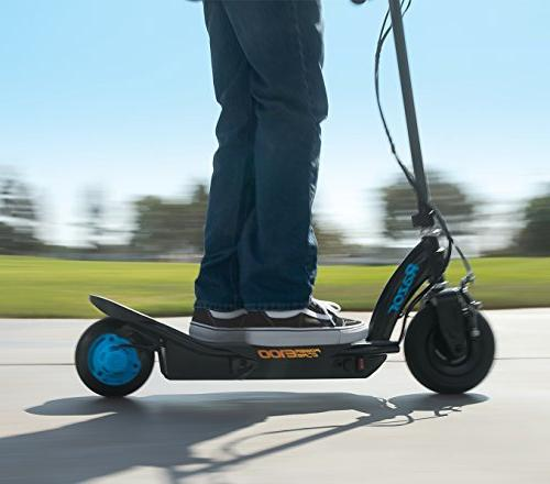 Razor Electric Scooter with Deck