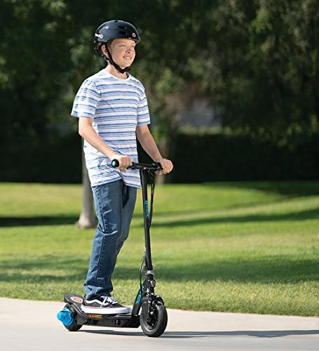 Razor Power Core Electric Scooter with Deck