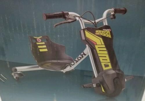 Electric Tricycle Trike