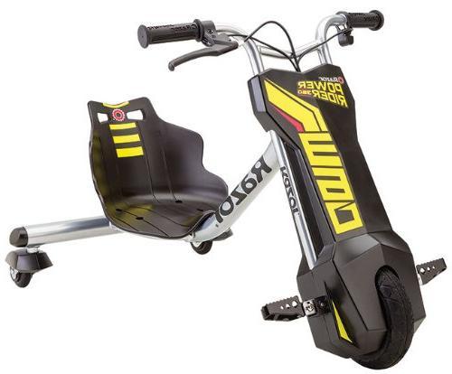 power rider 360