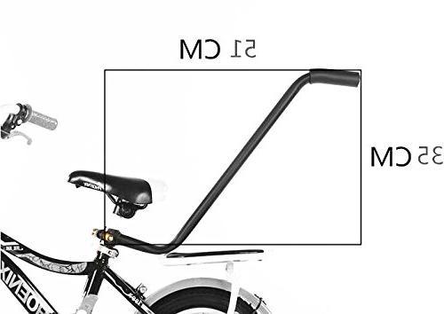 push bike handle