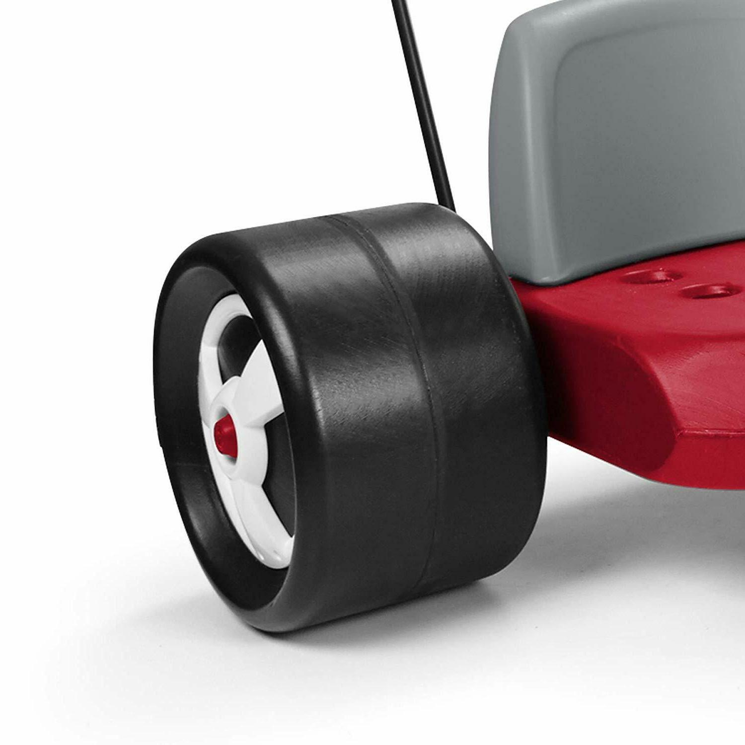 """Red Wheel Kids Tricycle 16"""""""