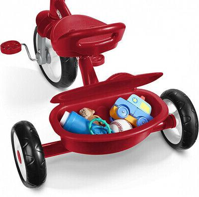 Radio Flyer Trike Boys Kids Play Toy