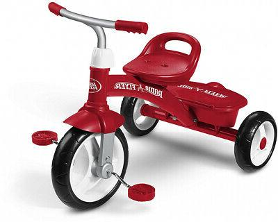 red rider trike boys kids toddler play