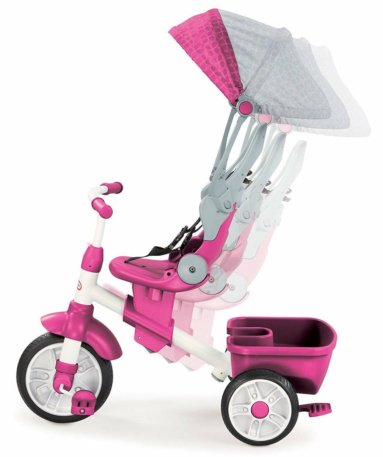 Ride On 2 Fun Trike 4 in Infant