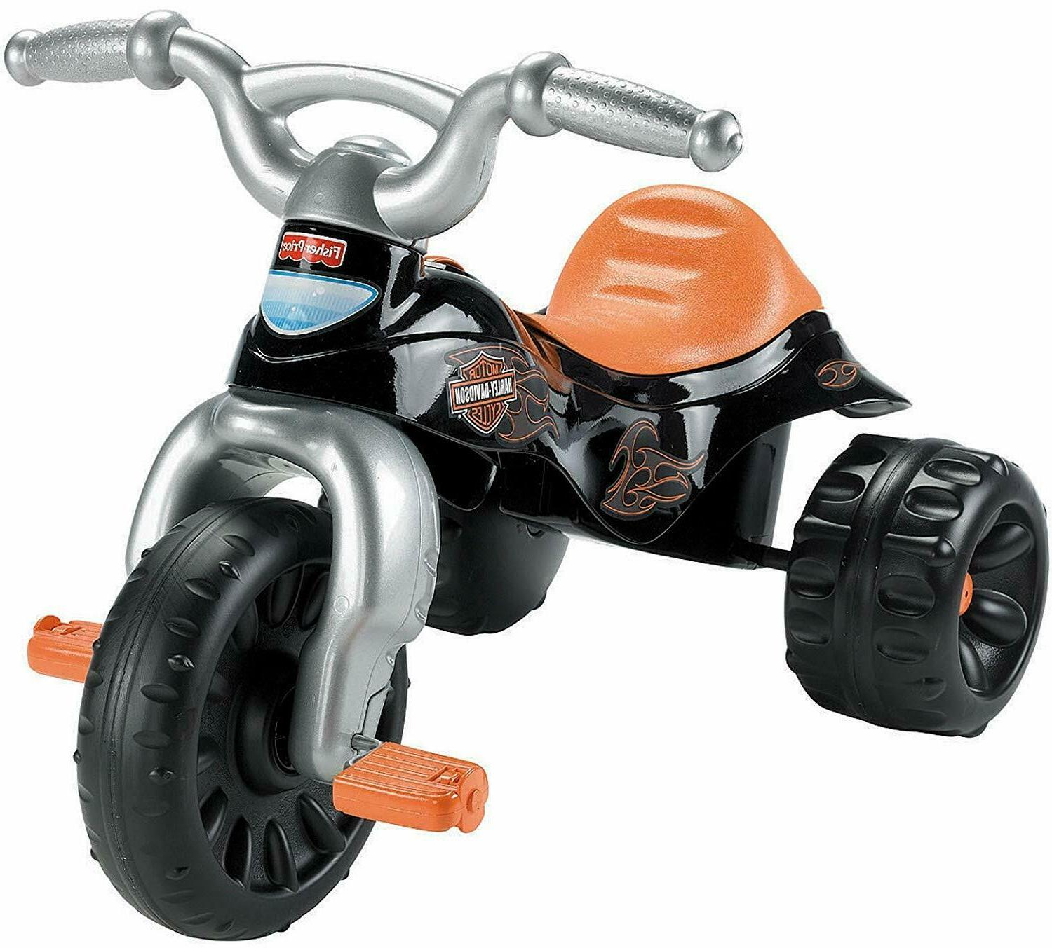 Tricycle Boys Bike Toys For Outdoors Kids Ride On Motorcycle