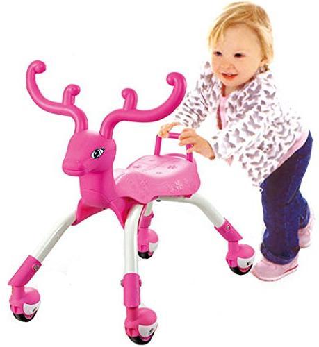 ride toys walker assistant walking